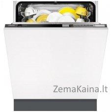 Indaplovė ZANUSSI ZDT26020FA