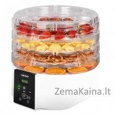Zelmer vaisių ir grybų džiovyklė ZFD1005
