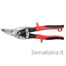Žirklės skardai, kairinės 240mm, KS tools