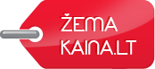 Internetinė parduotuvė ZemaKaina.lt | Buitinė technika, el. įrankiai, sporto ir laisvalaikio prekės